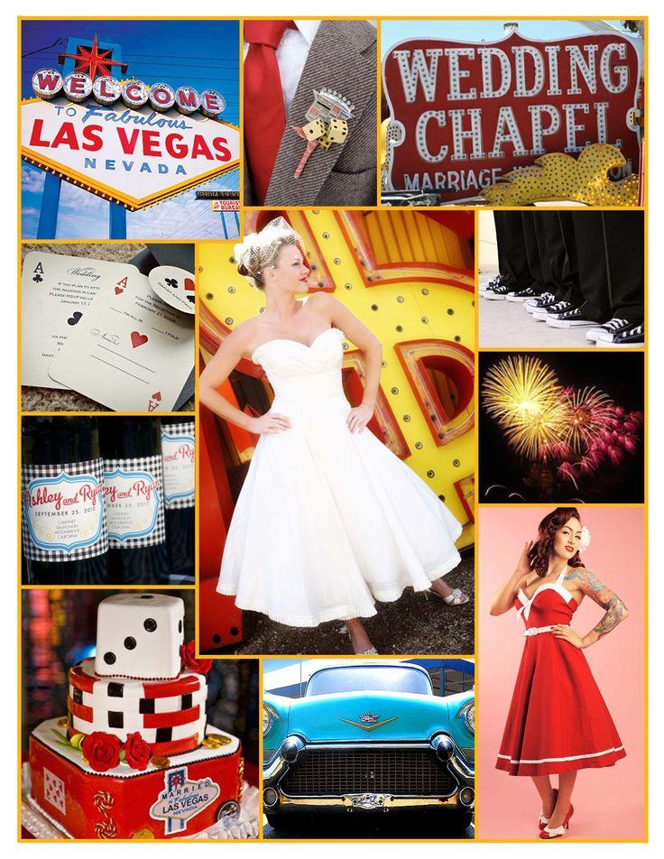 las vegas themed wedding inspiration wedding inspiration pinterest