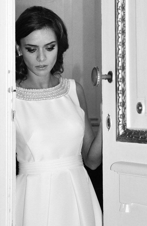 Suknia Ślubna Mia Lavi model 1423
