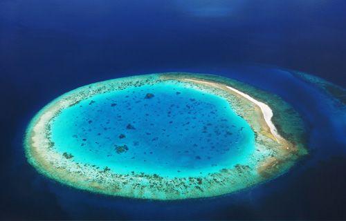Isole, mare e cibo