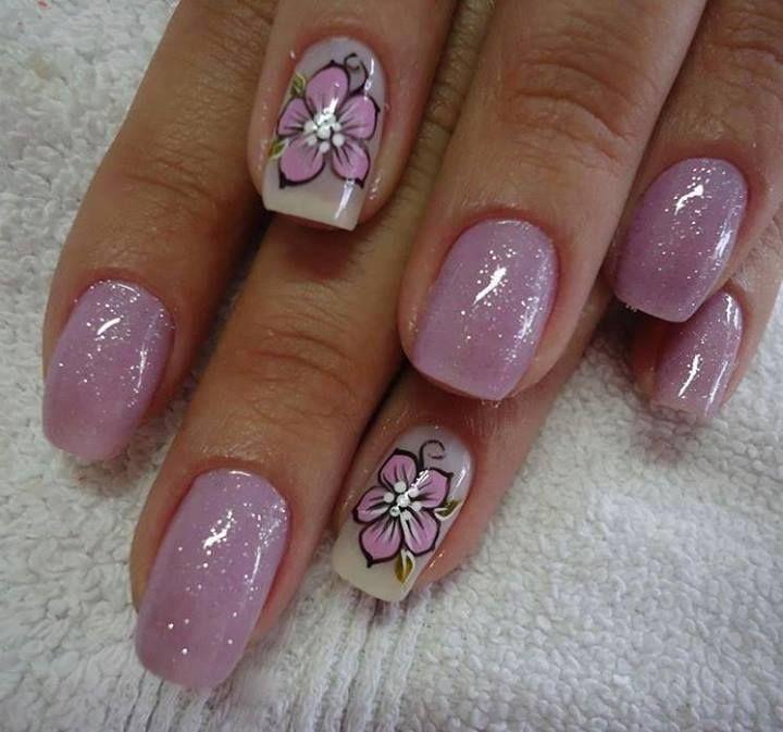 33 Nail Art Designs