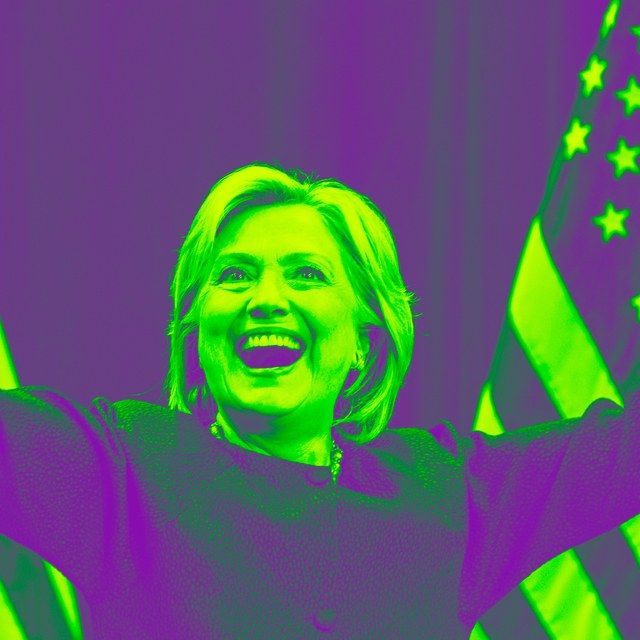 Hillary Clinton's Campaign Manager: Aliens, Man | GQ