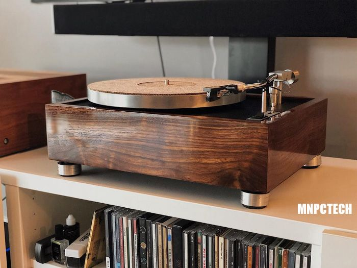 AR Acoustic Research XB Audiophile Turntable Isolation Feet