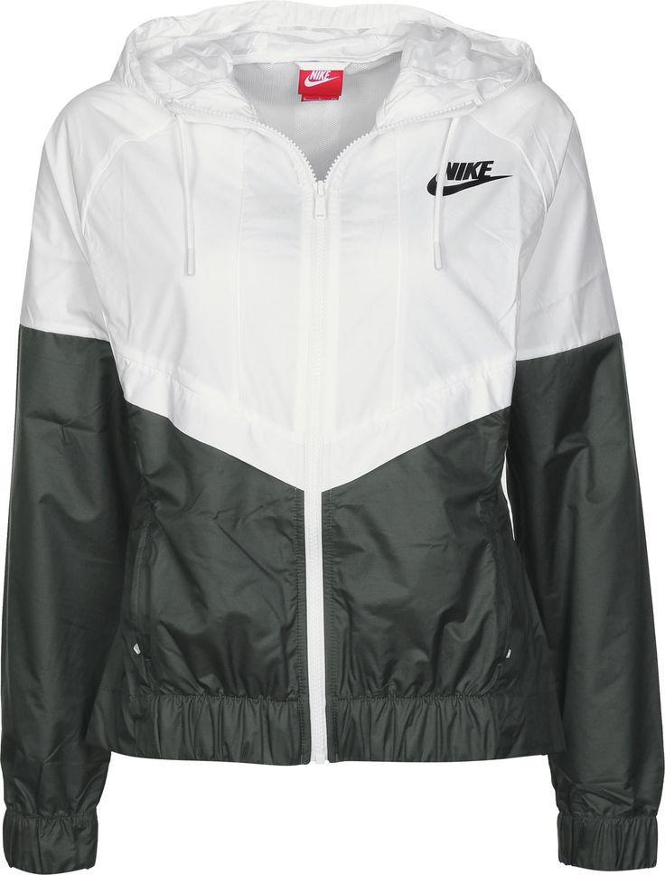 Nike W Windbreaker