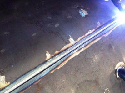 """Soldadura de precisión Homologación de soldadura y procedimientos Soldadores TIG, MIG/MAG y electrodo homologados en casi todos los materiales. Procedimientos en UNE en ISO 15614: WPS MEN 141/AC - 1/2"""" WPS MEN 141/111 (soldeo TIG + electrodo) WPS MEN 111 INOX/15 WPS MEN 141-12"""
