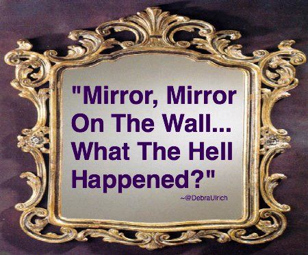 Mirror mirror on the wall quote photo lol for Miroir on the wall