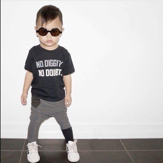 KIDS fashion baby boy clothes