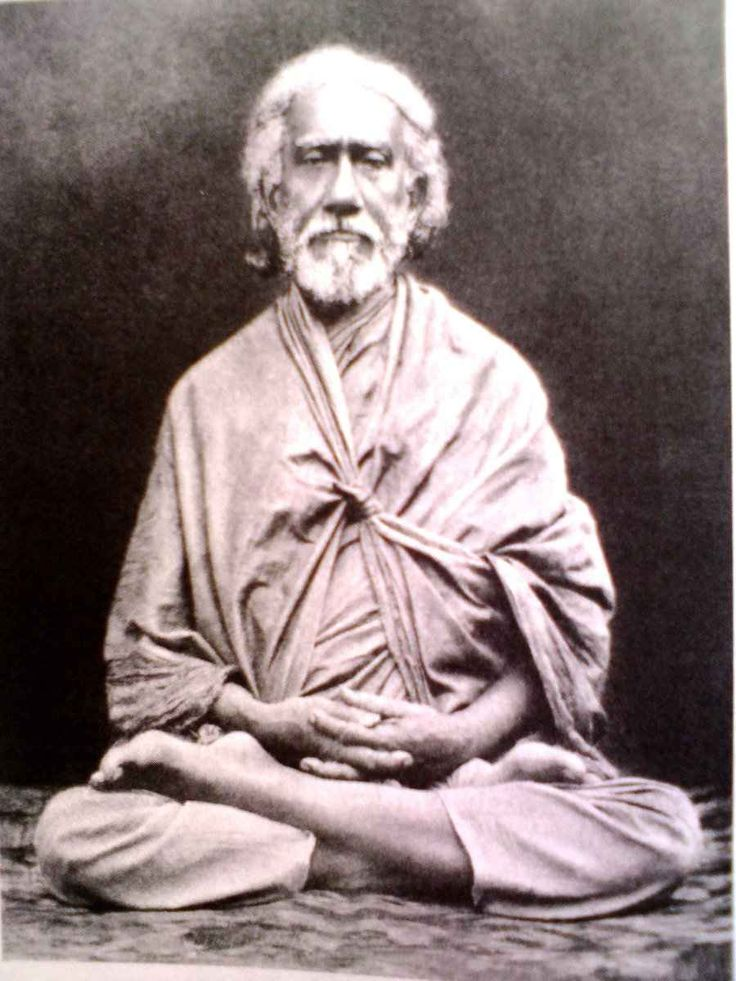 """If one busies himself with an outer display of scriptural wealth, what time is left for silent inward diving after the priceless pearls? Wisdom is not assimilated with the eyes, but with the atoms. When your conviction of a truth is not merely in your brain but in your being, you may diffidently vouch for its meaning."" — Sri Yukteswar"
