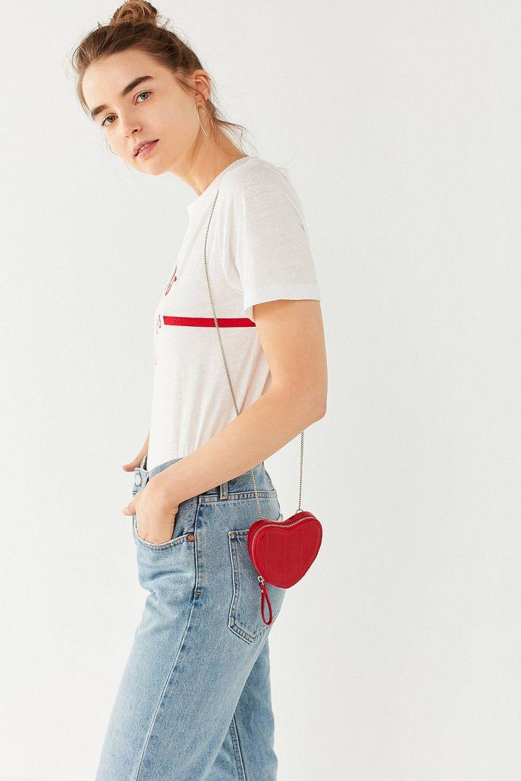 Rachel Icon Crossbody Bag | Urban Outfitters