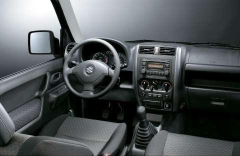 Suzuki Jimny HR