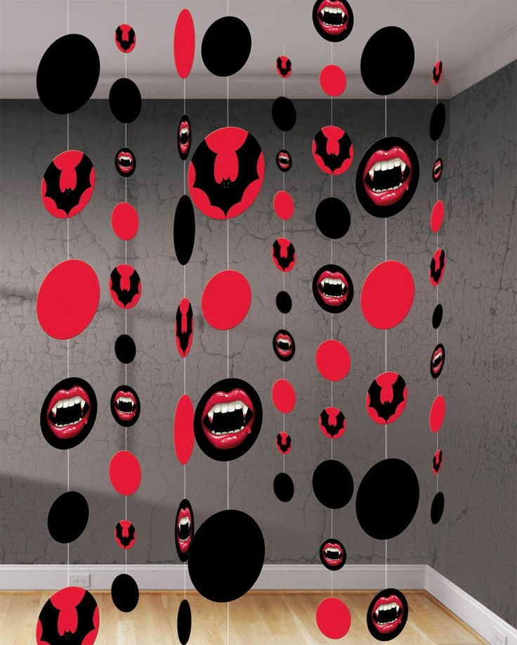 107 best Vampire & Goth Decor images on Pinterest