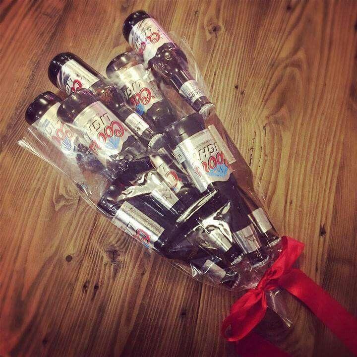 Beer Bouquet Gift Ideas Pinterest Beer Beer Bouquet
