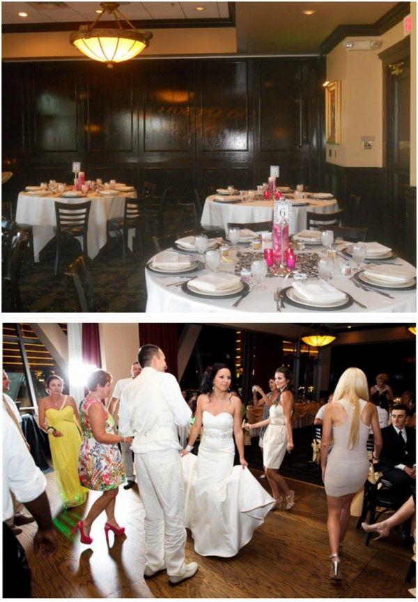 62 best vegas wedding restaurant receptions images on