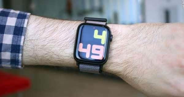Latest News For Apple Watch Series 5 Sale Amazon Is Discounting Apples Latest Smartwatch To An Alltime Low In 2020 Latest Smartwatch Apple Watch Series Apple Watch