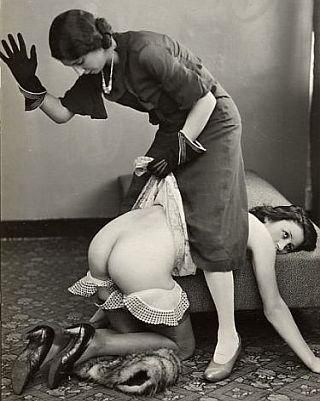Best the spanking mature lesbians Style niceeeeeeeeeeeeee