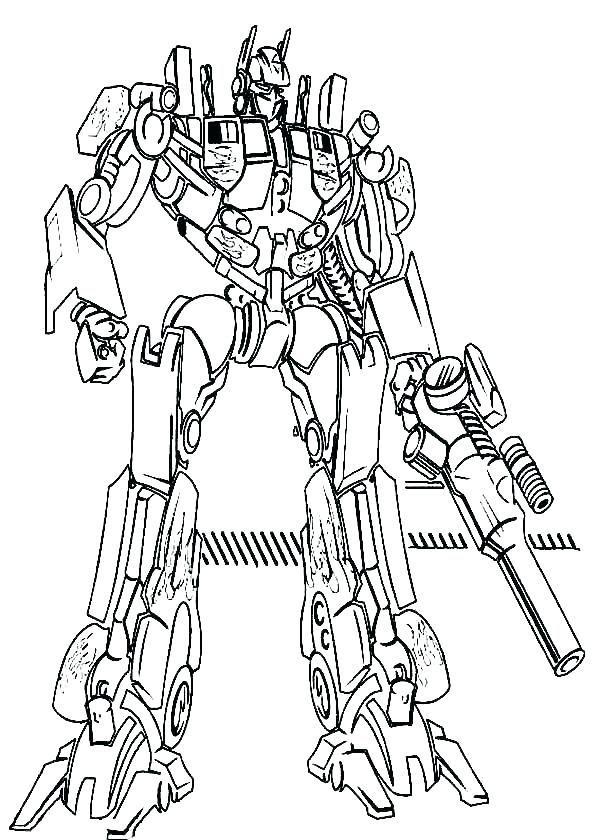 Optimus Prime Coloring Pages Pdf To Print Coloringfolder Com Transformers Coloring Pages Coloring Pages Optimus Prime