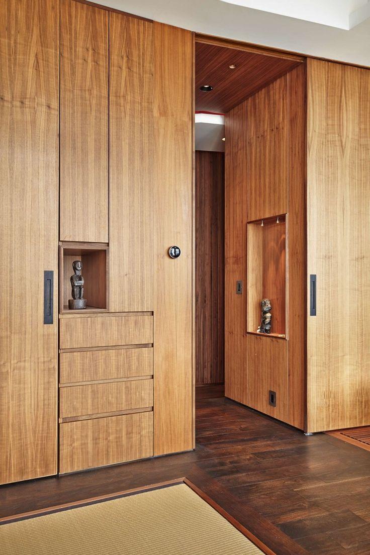 2 Door Cupboard Inside Designs 92 Best Home ♡ Wardrobe Doors Design Images On Pinterest
