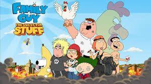 Griffin Family Guy Trucchi Aggiornati Apk Mod 1.9.5