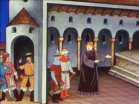 Mondák a magyar történelemből (összes fejezet) (1988) - YouTube