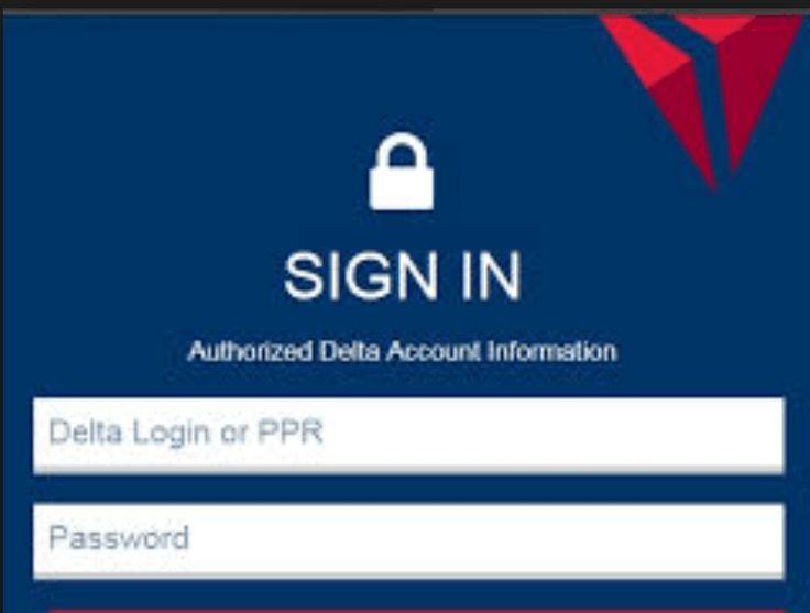 Delta Amex Login >> Delta American Express Login Account