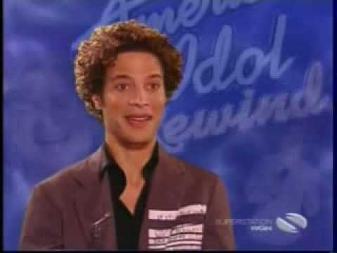 Justin guarini Audition