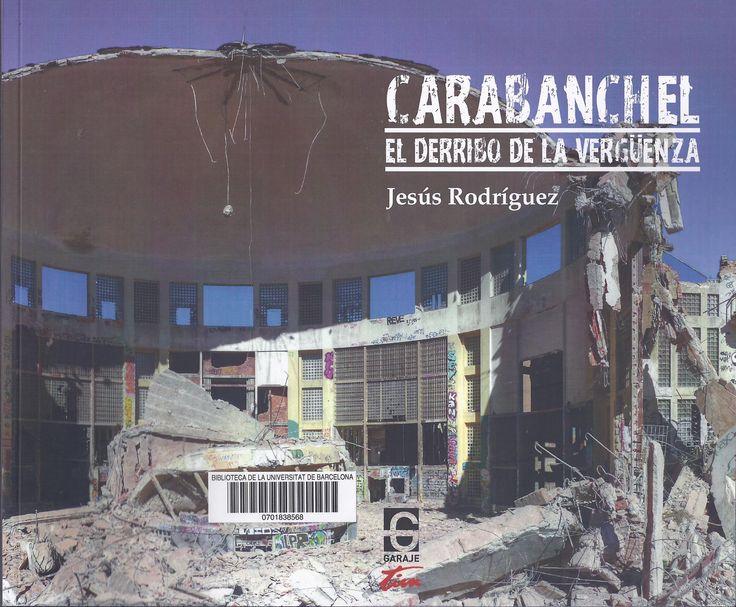 http://cataleg.ub.edu/record=b2183307~S1*cat #Carabanchel #preso #història