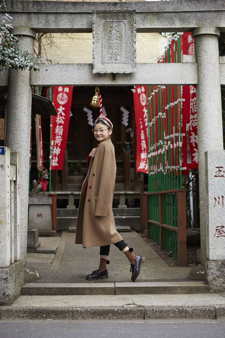 The Originals Series: Dr. Martens spoke to Tokyo street-style photographer and journalist, Rei Shito, about what inspires her and what she stands for. Find out more on the blog: http://blog.drmartens.com/the-originals-series-rei-shito/
