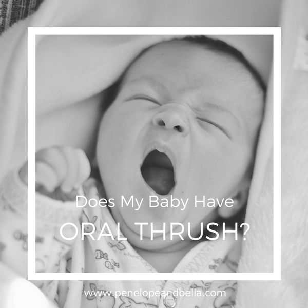 Oral Thrush – A Quick Reference Guide