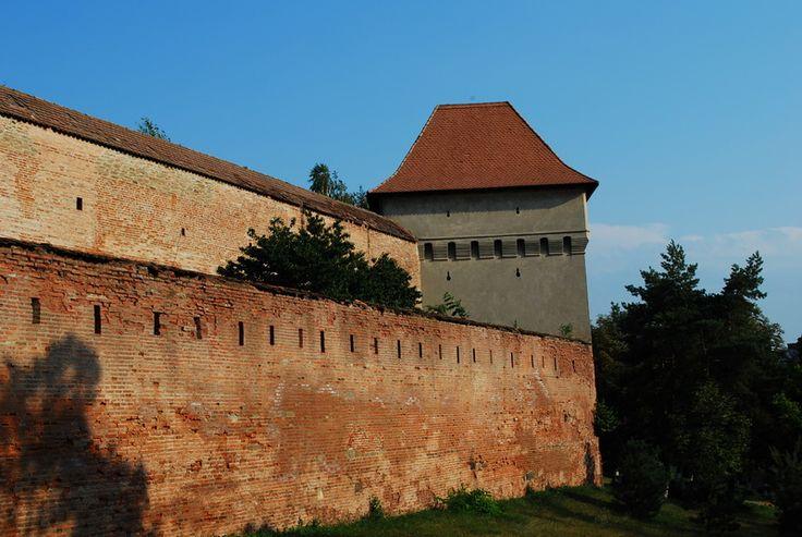 Cetatea Medievala Tg Mures
