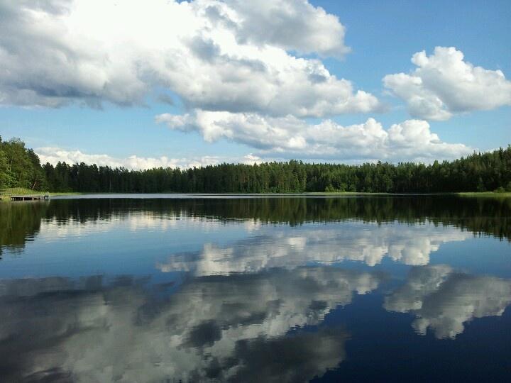 Evo, Hämeenlinna, Finland