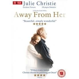 http://ift.tt/2dNUwca | Away From Her DVD | #Movies #film #trailers #blu-ray #dvd #tv #Comedy #Action #Adventure #Classics online movies watch movies  tv shows Science Fiction Kids & Family Mystery Thrillers #Romance film review movie reviews movies reviews