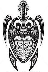 DESENHOS PARA TATTOO: MAORI: Black Tattoo, Daz Tattoo, Maori Black, Turtle