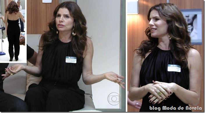 Looks da semana de 23 a 28 de abril na novela Avenida Brasil