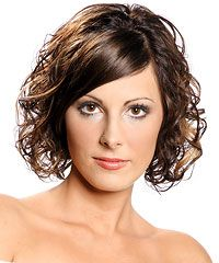 Hairstyles For Women: Thinning Hair : Hairstyles | Hairstyles, Celebrity Hair Styles and Haircuts | TheHairStyler.com