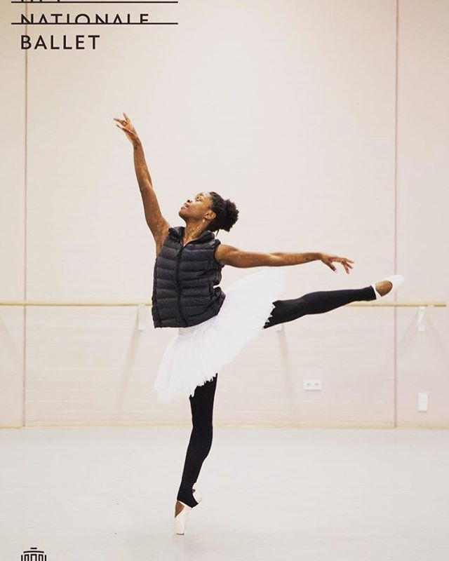 @dancefilmmaker #nutcracker #michaeladeprince