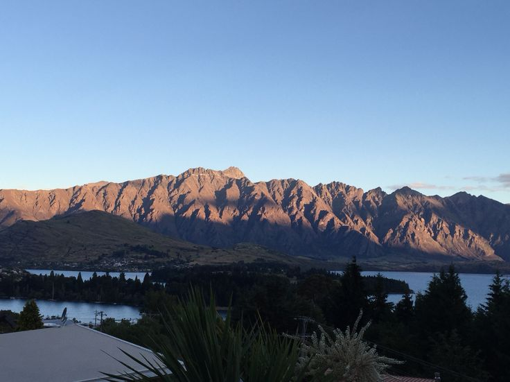 Remarkable! The Remarkables in Queenstown