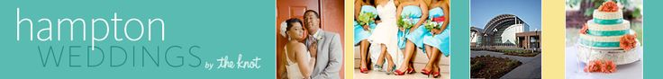virginia hampton wedding planners vendors
