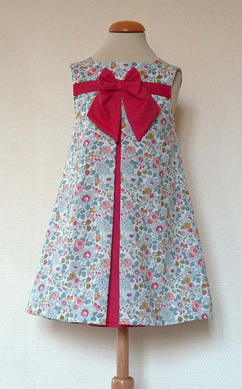 robe Suzanne liberty betsy