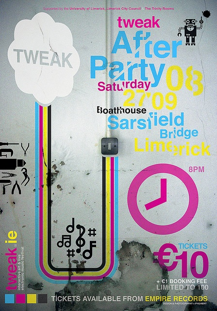 TWEAK After Party by pygment_shots, via Flickr
