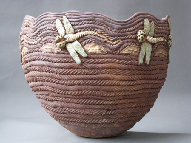 Ceramic Coil Pots | www.pixshark.com - Images Galleries ...