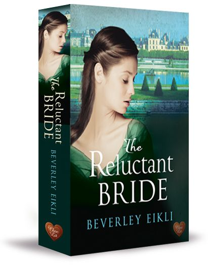 The Reluctant Bride has just made Amazon.co.uk's Top 100 Bestsellers for Valentine's Day.