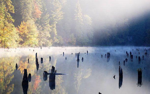 Red Lake - Gyergyószentmiklós