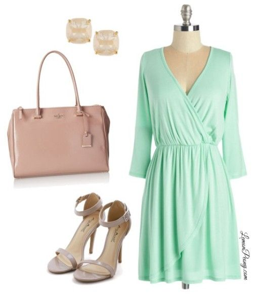 Spring Easter Dresses for Women! Love these Spring and Summer Dresses and Cute Spring Accessories!