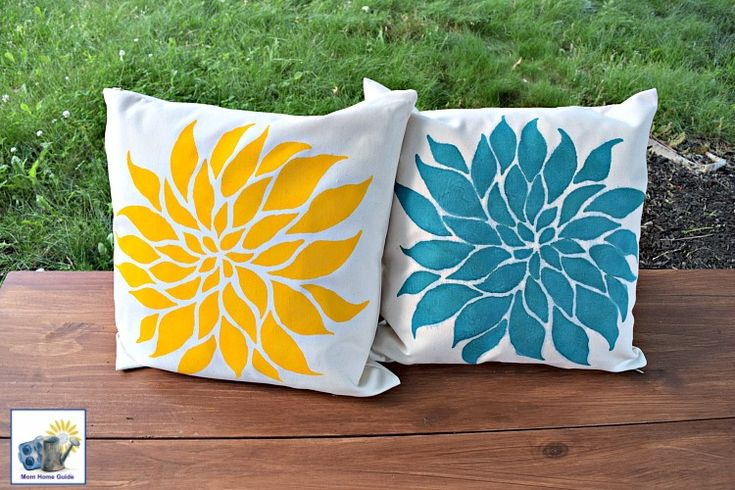 521 best images about DIY Accent Pillows on Pinterest ...