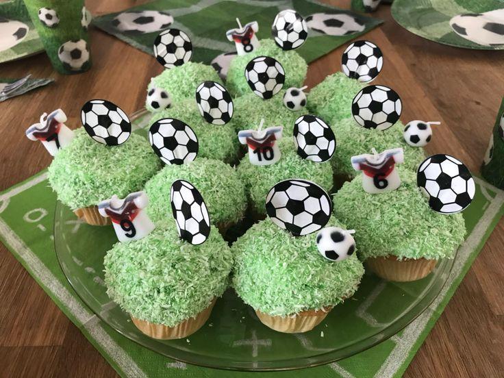 Anzeige: Fußball-Party zur Fußball-WM 2018 (in Kooperation mit OTTO – Thea81