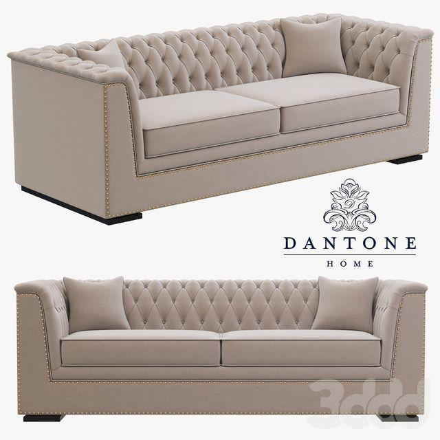 Dantone Home Avinon Luxury Furniture Sofa Living Room Furniture Recliner Living Room Sofa