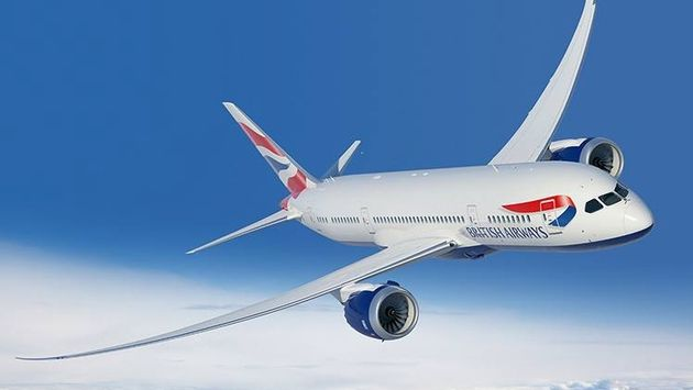 British Airways Plane Likely Hit By Drone