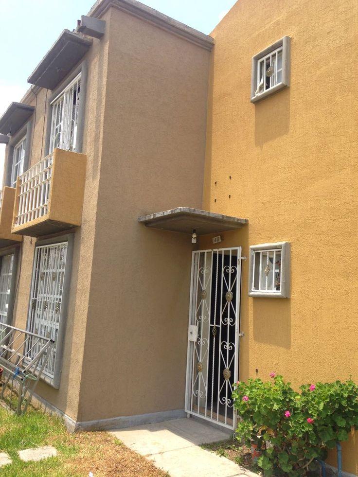 #FelizJueves Excelente precio para esta casa en privada en Zumpango. Mas información en: http://quality-fortaleza.easybroker.com/property/EB-AP7631-casa-en-condominio-en-mexico-zumpango-estado-de-mexico-arbolada-los-sauces-ii