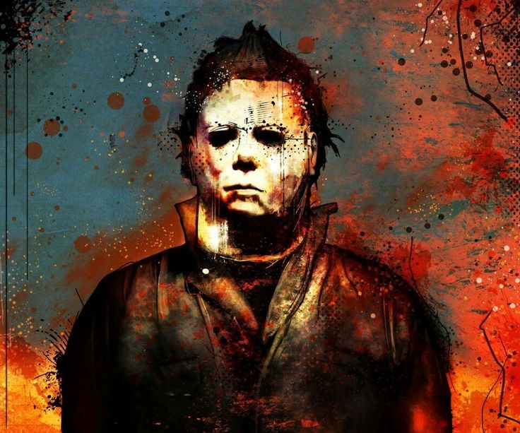 22 best Michael Myers images on Pinterest   Slasher movies ...