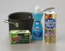 Best 25 Cleaning Aluminum Pans Ideas On Pinterest Cream