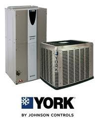 york air conditioner by houstonacservice, via Flickr